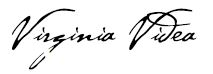 Logo Virginia Videa
