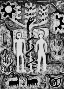 Etapele vietii Adam & Eva